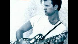 Chris Isaak -- Baby Did A Bad Bad Thing