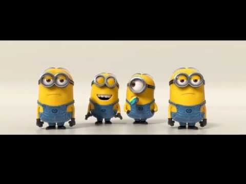 Despicable Me 2 Commercial (2013) (Television Commercial)