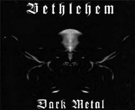 Bethlehem - The Eleventh Commandment online metal music video by BETHLEHEM