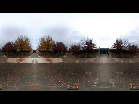 Quad - 11/9/17 (NEW 360° EVERY THURSDAY)