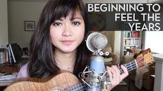 Beginning to Feel the Years - Brandi Carlile (Ukulele Play-Along Cover)