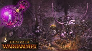 Pantheon of the Chaos Gods: Slaanesh (Units & Special Characters) | Total War: Warhammer