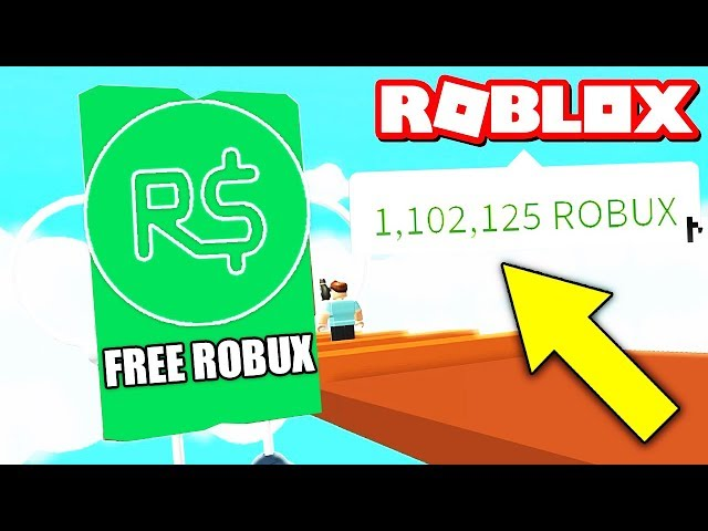 Roblox Logo Gives Robux How To Get Free Robux Games
