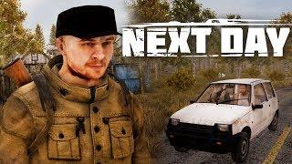 Next Day: Survival - ПРИМОРЬЕ. НАПАЛИ НА ЛАГЕРЬ МАРОДЕРОВ!