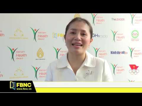 Vietnam Health Award (VHA) - Giải thưởng vì sức khỏe đầu tiên tại Việt Nam