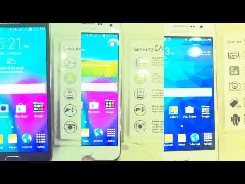 Video Kredit HP Samsung Murah Se-Jabotabek