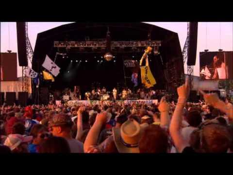 LCD Soundsystem - Tribulations - Glastonbury, 06/27/10