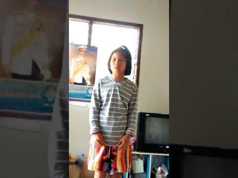 เพลงสาวเมืองเพชรบุรีเด็กอายุ 10 ขวบเสียงดีมาก