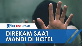 Heboh Tamu Hotel Kapsul Direkam saat Mandi, CEO Bobobox Buka Suara Dukung Korban Tempuh Jalur Hukum