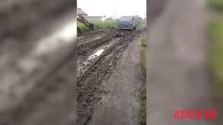 Состояние дорог к участкам под строительство в Тамбовском районе