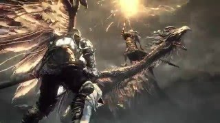 Dark Souls III video