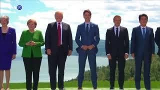 Новости США за 60 секунд –  10 июня 2018 года