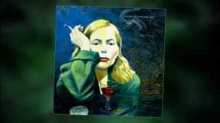 JONI MITCHELL the fiddle and the drum