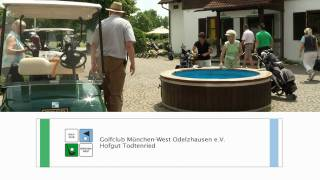 preview picture of video 'Golfclub München-West Odelzhausen e.V.'