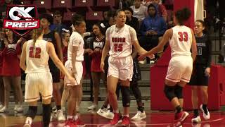 2019 Ticket Punched: Union Girls