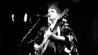 "Ane Brun ""My Lover Will Go"""