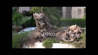 preview picture of video 'THE LONDA HOTEL, Limassol, Cyprus'
