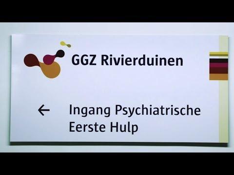Psychiatrische Eerste Hulp in Leiden voor de regio Hollands Midden