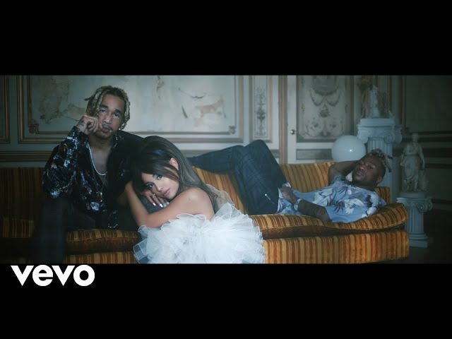 Ariana Grande, Social House - boyfriend (Official Video)