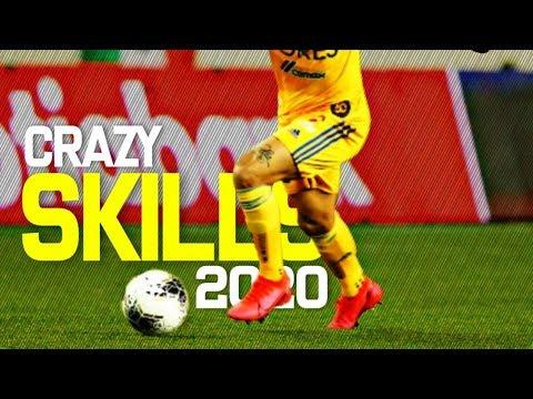 Crazy Football Skills 2020 #9