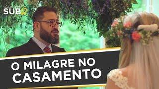 MILAGRE NO CASAMENTO - Luciano Subirá