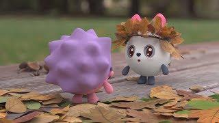 Малышарики - Новые серии - Принцесса (Серия 92) Развивающие мультики для самых маленьких