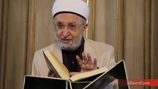 Kısa Video: Kur'an'da Hüküm Bulamayan Birine Abdullah bin Ömer'in Cevabı