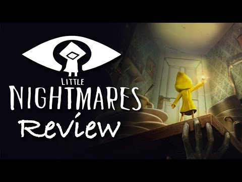 Little Nightmares Review | If Tim Burton Made A Horror Game video thumbnail
