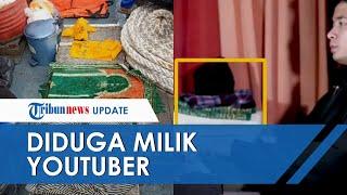 Tim Pencari Temukan Sajadah Hijau Utuh di Lokasi Jatuhnya SJ182, Diduga Milik Youtuber Faisal Rahman