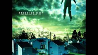 Armor For Sleep-The Truth About Heaven