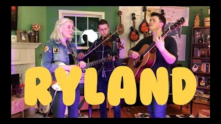 Ryland (I'm With Her) - Graci Phillips & The Gingerlees #LiveSessions