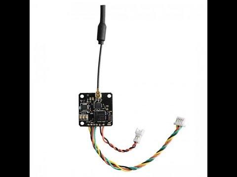 AKK FX5 5.8Ghz 40CH 25/100/200mW da Banggood
