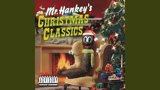 Mr Hankey, The Christmas Poo - South Park