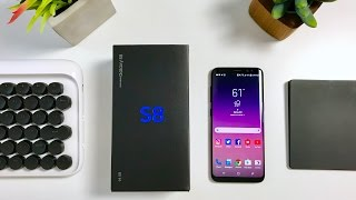 Samsung Galaxy S8 Review: Almost the Perfect Smartphone