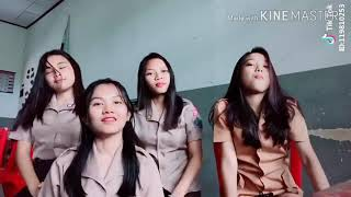 Gambar cover Kumpulan Tik Tok Anak Sekolah Bikin Geleng Geleng Kepala Challenge #01 | Tik Tok.Indonesia