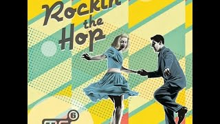 MC6 A CAPPELLA: Collection of Doo-Wop Songs -- Rockin' the Hop