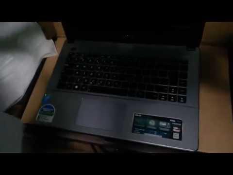Notebook Asus X450LA-BRAL-WX084H