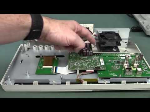 EEVblog #824 - GW Instek GDS-1000B Oscilloscope Teardown