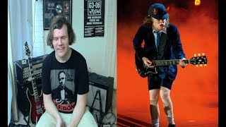 Let's talk about AC/DC with Axl Rose (AXL/DC)