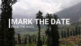 preview picture of video 'Abbottabad Tour Guide & Travel VLOG'