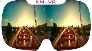 3D-VR VIDEOS 315 SBS Virtual Reality Video google cardboard 2k