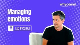 Managing emotions (9 of 22)