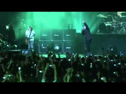 """My Chemical Romance """"It's Not A Fashion Statement,It's A Fucking Deathwish"""" [Live From Mexico City]"""