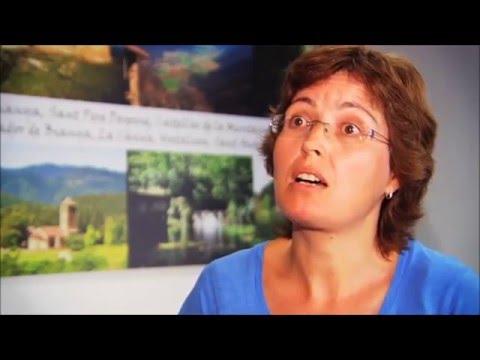 L'Ajuntament de La Vall de Bianya i l'eSET