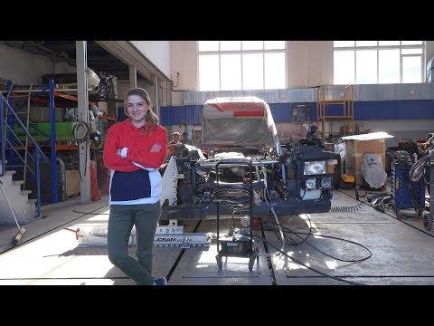 Диагностика и ремонт рамы Скания. Проект «Феникс». Часть 3