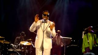 My Heart Is Yearning for you Love Charlie Wilson Trianon 2013 07 15