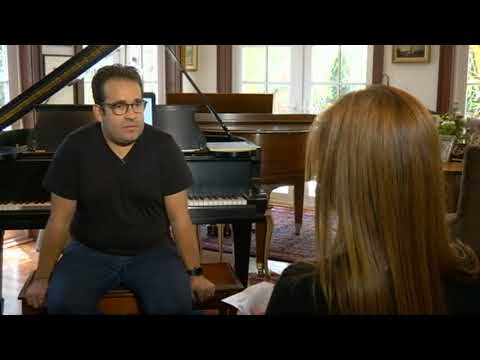Dos músicos cubanos se unen para concierto inédito en Miami
