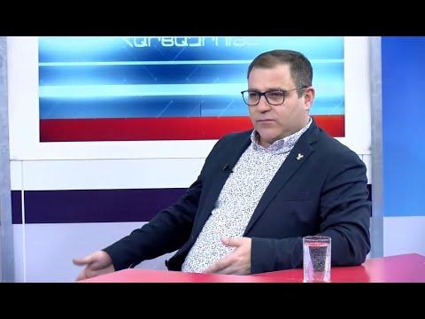 «Թավշյա հեղափոխությունը պարտքով վերցրել է մարտի 1-ի զոհերին». Նարեկ Մալյան