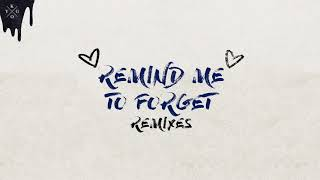 Kygo & Miguel - Remind Me To Forget (Joe Mason Remix) [Ultra Music]