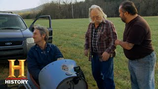 American Pickers: Midget Race Car with a Harley Knucklehead Motor (Season 19) | History